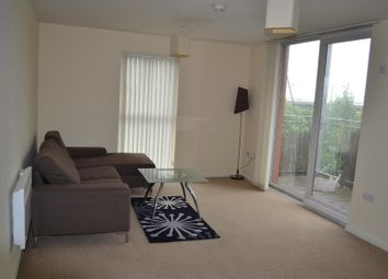 Thumbnail 2 bedroom flat for sale in Stillwater Drive, Sportcity, Manchester