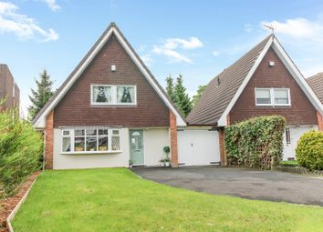 Thumbnail 4 bed detached house for sale in The Spinney, Finchfield, Wolverhampton
