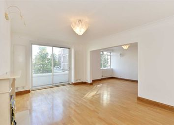 Thumbnail 3 bedroom flat for sale in St James Close, London