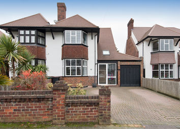 Thumbnail 4 bed semi-detached house for sale in Kingsway, Petts Wood
