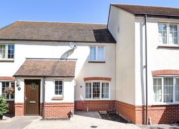 Thumbnail 3 bed terraced house to rent in Barton Court, Drayton, Abingdon