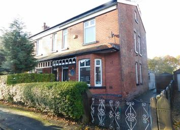 Thumbnail 5 bed semi-detached house for sale in Oak Avenue, Romiley, Stockport