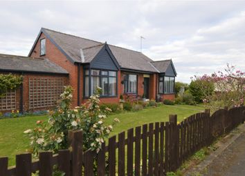 Thumbnail 4 bed detached bungalow for sale in Kingsway, Hodthorpe, Worksop