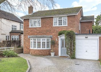 4 bed detached house for sale in Gravel Road, Bromley BR2