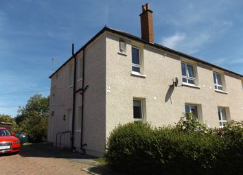Thumbnail 2 bed flat for sale in Sandgate, Tarbolton