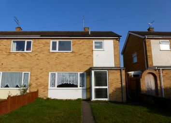 Thumbnail 3 bed semi-detached house to rent in Station Road North, Belton, Great Yarmouth