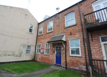 Thumbnail 1 bed flat to rent in The Melbourne, Drewry Court, Derby