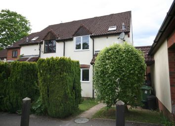 Thumbnail 3 bed semi-detached house to rent in Tyndale Place, Wheatley, Oxford