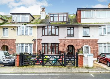 Thumbnail 5 bedroom terraced house for sale in Norman Road, Paignton