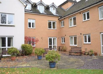Thumbnail 1 bed flat for sale in Cwrt Beaufort, Palmyra Court, Swansea