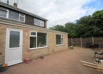 Thumbnail 4 bed semi-detached house to rent in Onley Street, Old Catton, Norwich