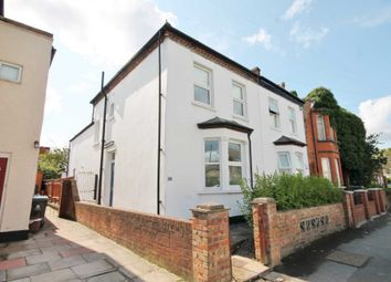 Thumbnail 3 bed semi-detached house for sale in Cambridge Road, New Malden