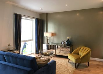 Thumbnail 1 bedroom flat for sale in Camden Road, Islington, London