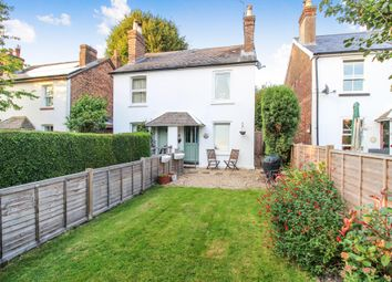 Thumbnail 2 bed semi-detached house for sale in Park Terrace West, Horsham