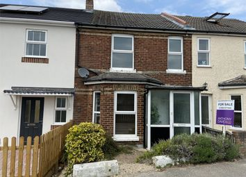 Thumbnail 3 bed terraced house for sale in Wills Road, Branksome, Poole, Dorset