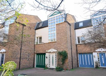 Thumbnail 3 bed terraced house for sale in Martineau Mews, London