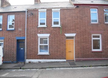 Thumbnail 2 bedroom terraced house to rent in Hoopern Street, Exeter
