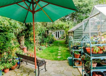 Thumbnail 3 bed end terrace house for sale in Milborough Crescent, London, London
