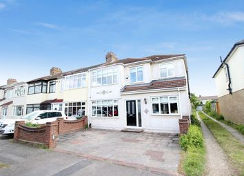 Thumbnail 4 bed semi-detached house for sale in Acacia Avenue, Hornchurch