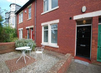 Thumbnail 1 bedroom flat for sale in Salters Road, Gosforth, Newcastle Upon Tyne