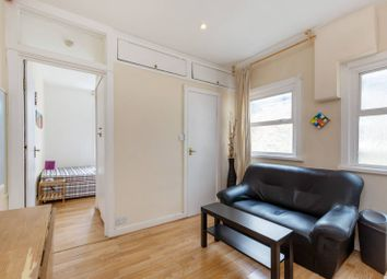 Thumbnail 1 bed flat to rent in Cathles Road, Clapham South, London
