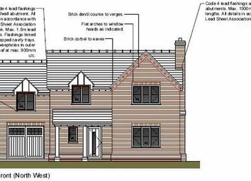 Thumbnail 4 bed detached house for sale in Broadwell, Nr. Coleford, Gloucestershire