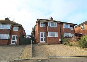 3 bed semi-detached house to rent in Sinclair Avenue, Banbury OX16