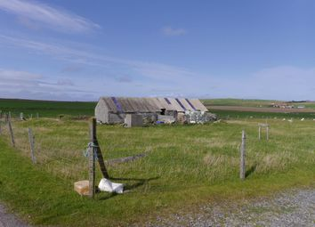 Land for sale in Deerness, Orkney KW17