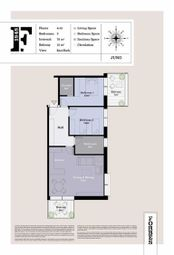 Thumbnail 2 bed apartment for sale in Forbes, Gibraltar, Gibraltar