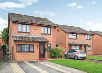 Thumbnail 3 bedroom detached house for sale in Orion Way, Cambuslang, Glasgow