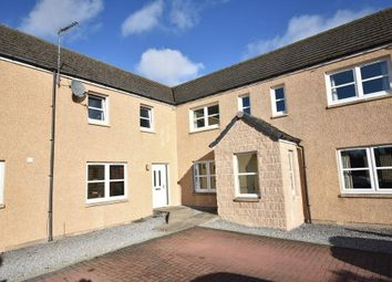 Thumbnail 5 bed terraced house for sale in Convenor Street, Elgin