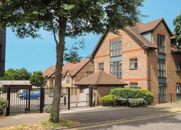 Thumbnail 2 bed flat for sale in Whyte Mews Anne Boleyns Walk, Cheam, Sutton