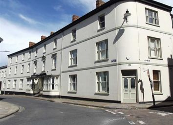 Thumbnail 1 bed flat for sale in Swan House, Ross-On-Wye, Herefordshire