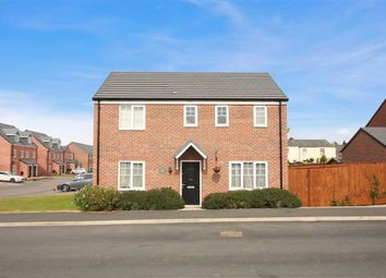 3 bed detached house for sale in Walnutwood Avenue, Bamber Bridge, Preston PR5