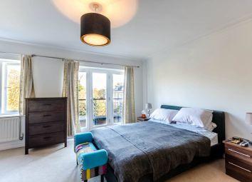 Thumbnail 4 bed property for sale in Ravenscourt Square, Ravenscourt Park, London