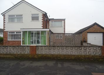 Thumbnail 3 bed semi-detached house for sale in Deepdale Drive, Rainhill, Prescot