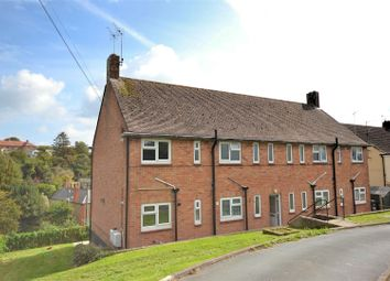 Thumbnail 1 bedroom flat for sale in Church Close, Bradpole, Bridport