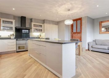Thumbnail 4 bed end terrace house for sale in Red Lees Road, Burnley, Lancashire