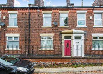 Thumbnail 3 bed terraced house for sale in Vine Street, Preston