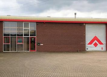 Thumbnail Light industrial for sale in Unit 5, Denington Court, Denington Road, Wellingborough