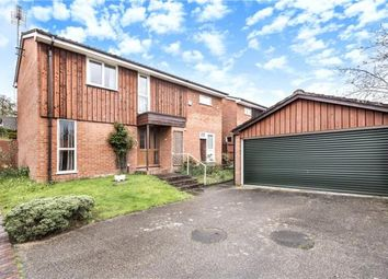 4 bed detached house for sale in Gainsborough, Bracknell, Berkshire RG12