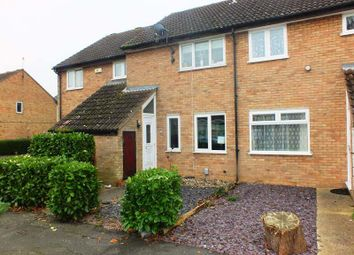 Thumbnail 2 bedroom terraced house for sale in Edinburgh Drive, St. Ives, Huntingdon