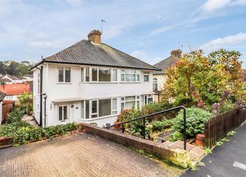 3 bed semi-detached house for sale in Woodlands Road, Hertford SG13