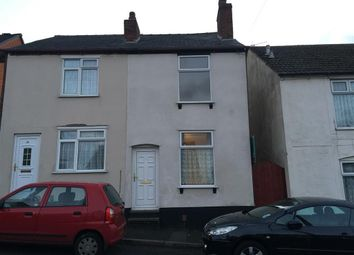 Thumbnail 2 bedroom property to rent in Park Street, Lye, Stourbridge