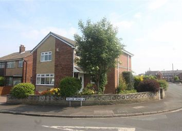 Thumbnail 4 bed detached house for sale in Taylor Road, Hindley Green, Wigan