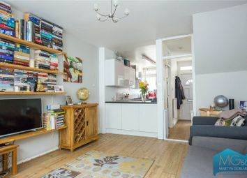 Thumbnail 2 bed maisonette for sale in Kiln Place, Kentish Town, London