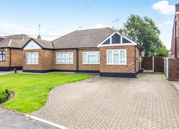 Thumbnail 2 bed semi-detached bungalow for sale in Church Road, Benfleet