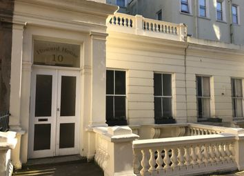 Thumbnail 1 bed flat for sale in Terrace Road, St Leonards On Sea