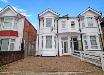 Thumbnail 2 bed flat for sale in Hamilton Road, Harrow-On-The-Hill, Harrow