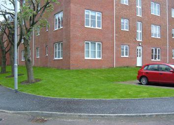 Thumbnail 2 bed flat to rent in 1 Tullis Gardens, Flat 1/3, Glasgow